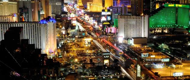 Акции американских казино упали на фоне стрельбы в Лас Вегасе