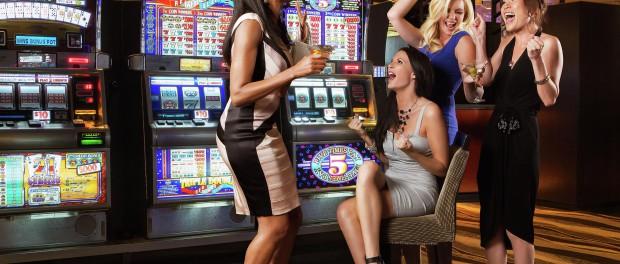 Варианты бонусов в онлайн казино