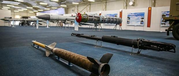 Украинские ракеты с горевшего склада появились у ИГИЛ в Сирии