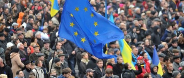 А ведь Янукович был прав на счет вступления в ЕС
