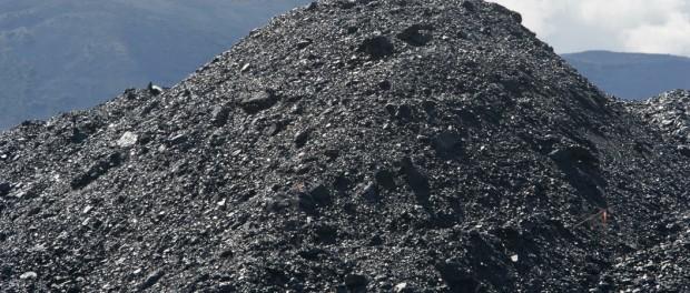 На Украине больше нет угля