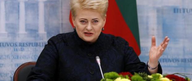 Россия нанесла по Прибалтике последний сокрушительный удар