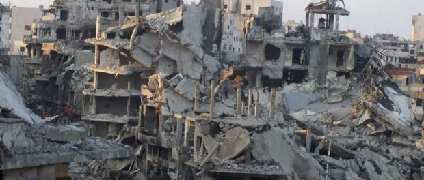 Катар показал документы причастности к войне Сирии США, Турции, СА