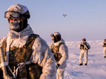 Антироссийская истерика в Норвегии из-за МИ-8