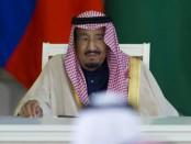 Король саудитов настроен очень оптимистично