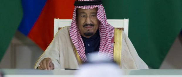 Саудиты заявили об отмене санкции против России