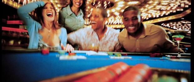 Играйте в игровые автоматы бесплатно и выигрывайте реальные деньги