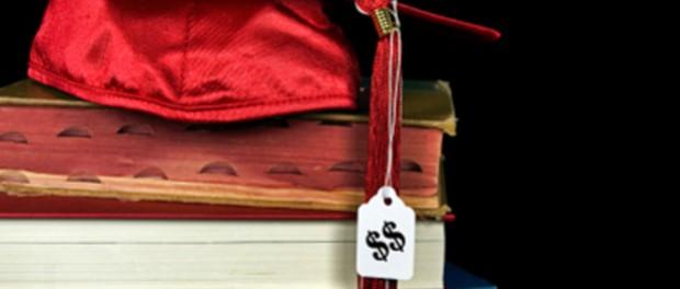 3,9 миллиона студентов выбыли из колледжа с долгами в 2015 и 2016 годах