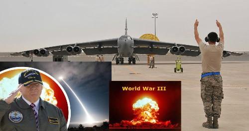 США готовятся к ядерной войне с Китаем, Россией, КНДР