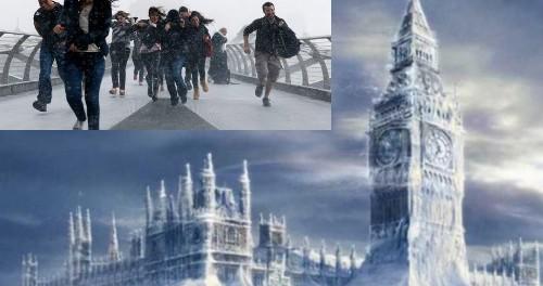 Этой зимой 40 000 британцев умрут от холода