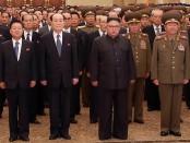Правительство Северной Кореи отвергает любые переговоры с США, которые предполагают денуклеаризацию