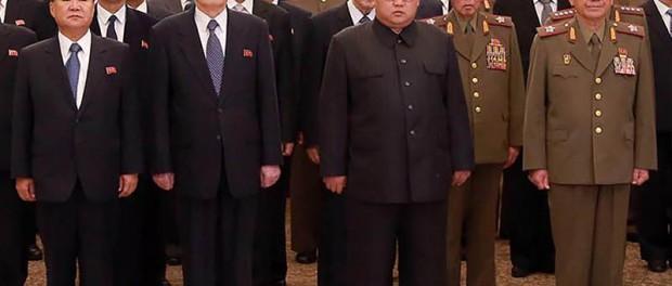 Северная Корея: «Мы победим сумашедшую собаку»
