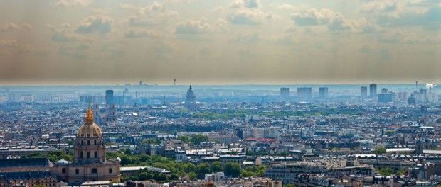Европа обвиняет Россию в радиоактивном облаке