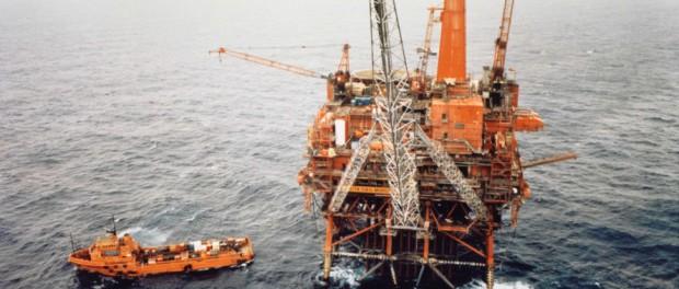 Норвегия в срочном порядке избавляется от запасов нефти