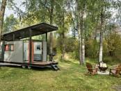 Roadhaus - гибридный дом