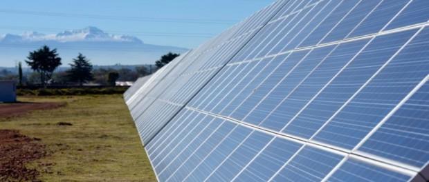 Самая дешевая в мире энергия будет создана в Мексике