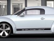 жук Volkswagen новая версия