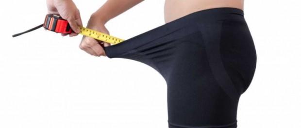 Исследования размера пенисов выявили некоторые закономерности