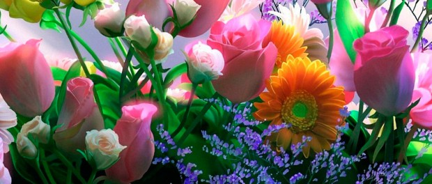 Как оптимально выбрать цветы