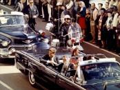 Убийство Кеннеди фото