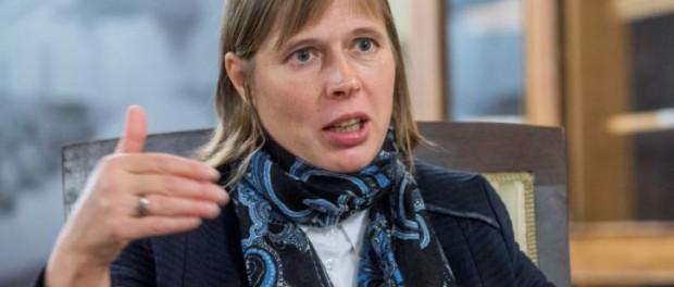 В Эстонии паника: порты пустуют