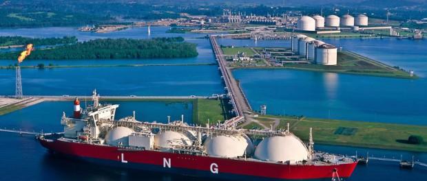Афера века: США сбывают российский газ ЕС
