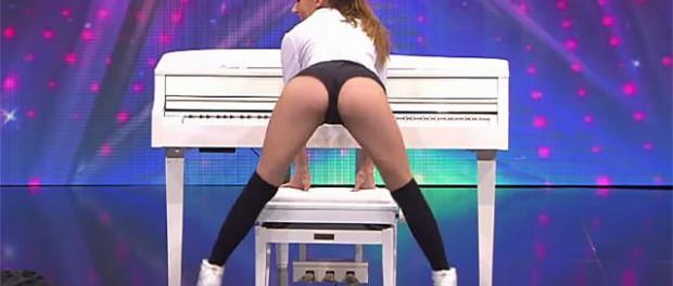 Жюри «шоу талантов» были жестоко шокированы танцем подростка