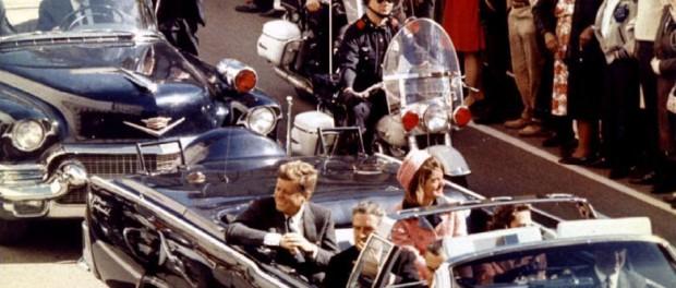 Это то, из-за чего убили Кеннеди
