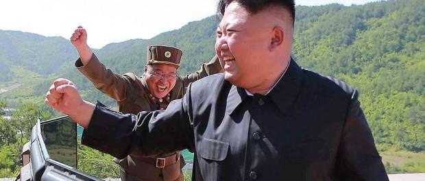 Ким Чен Ын сделал России очень большой подарок