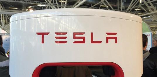 Новая батарея Tesla может обеспечить дом электроенергией