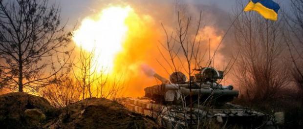 Последние танки ВСУ движутся на Донбасс