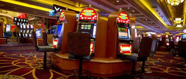 Опыт необычных возможностей онлайн казино