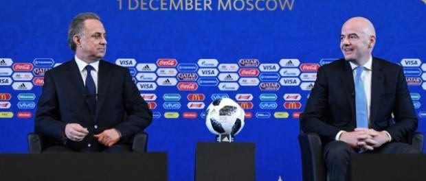 России грозит исключение из ФИФА из-за Мутко