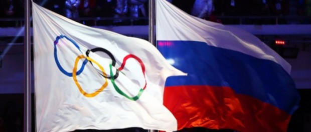 МОК запретил участие России на Олимпиаде в Южной Корее