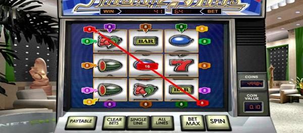 Онлайн казино с выигрышным потенциалом
