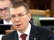 Санкции против Прибалтики начали работать