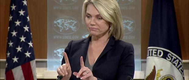 США очень обеспокоены «Северным потоком-2″ и Украиной