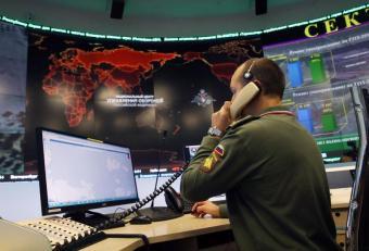 Русские военные прибыли в Северную Корею