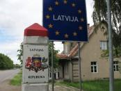 Шпорты в Латвии