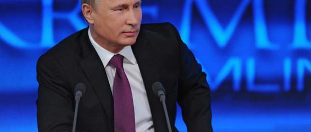 Теперь США обвиняют Путина в климатическом оружии