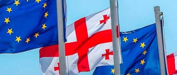 В ЕС опасаются грузинских организованных преступных группировок