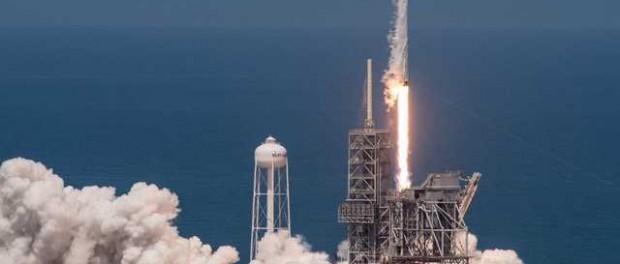 Секретный спутник SpaceX стоил миллиарды