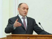 Губернатор Челябиской области
