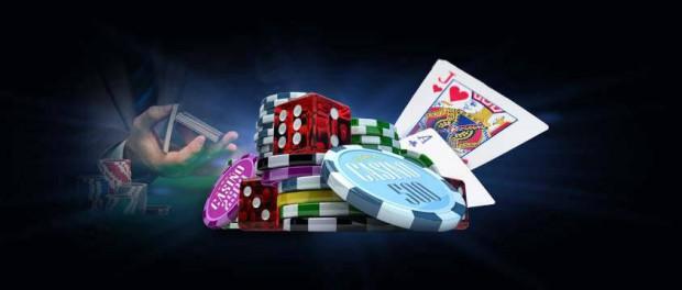 Начало работы с Вулкан казино