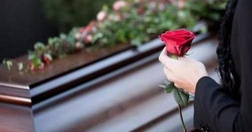 Ритуальное агенство подменило гроб у умершего