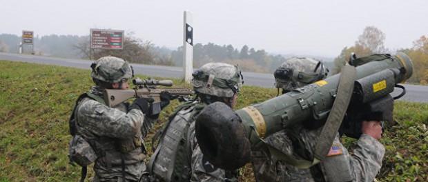 Украина продала американское оружие талибам в Афганистане