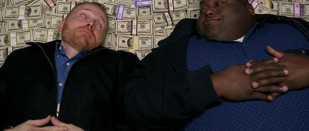 Резервы России выросли на триллион рублей, но «денег нет»