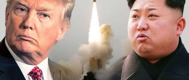 До ядерного удара по Северной Корее остался месяц