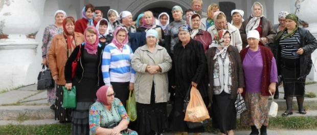 Кто расстреливал беззащитных женщин в церкви в Дагестане