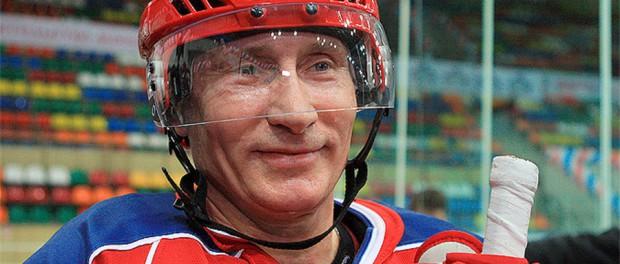 Запад теперь ненавидит Россию за победу в финале по хоккею